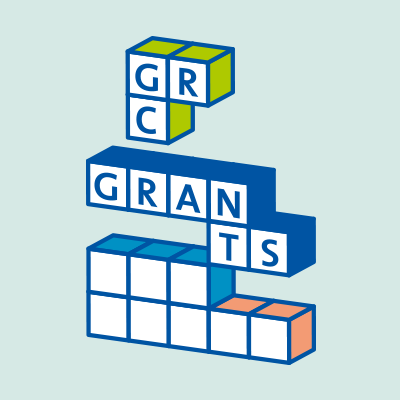 GRC Grants Logo